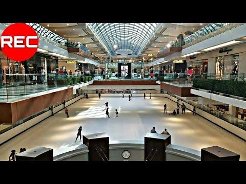 Houston Tx The Galleria July 14, 2017
