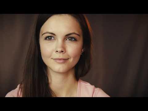 Дарья Свистунова. Актерская визитка №2 (sad)