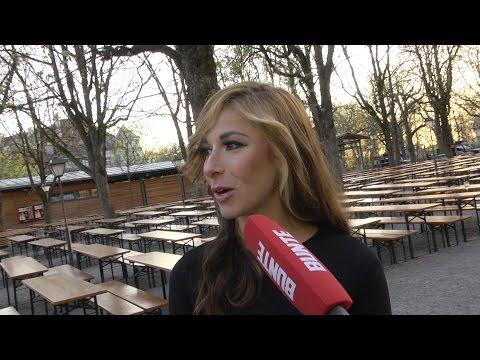 Gülcan Kamps - Seit neun Jahren verheiratet, aber noch immer kein Baby  - BUNTE TV