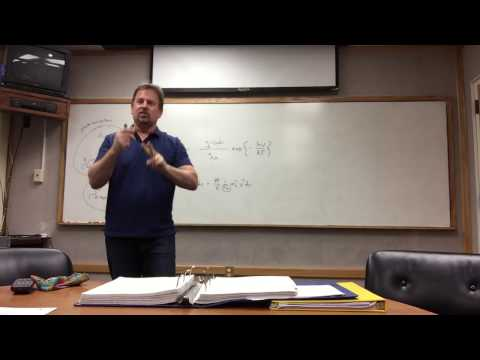 Lecture 3.E: Saha Equation and Ionization Fractions