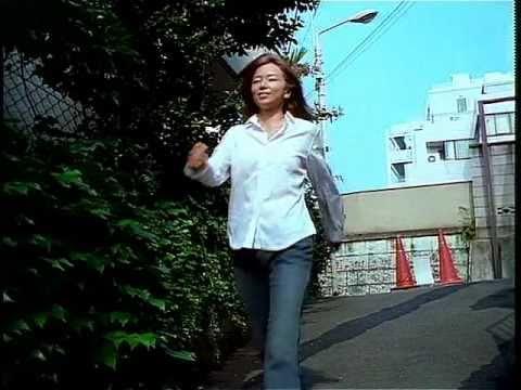 山口智子 ユニクロ CM サムネイル スチル画像