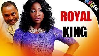 ROYAL KING - NOLLYWOOD LATEST MOVIE