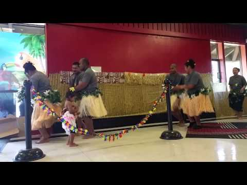 Palauan Dance 2015