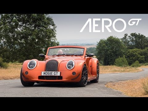 Morgan Aero GT: The Most Hardcore Aero Ever – Carfection (4K)