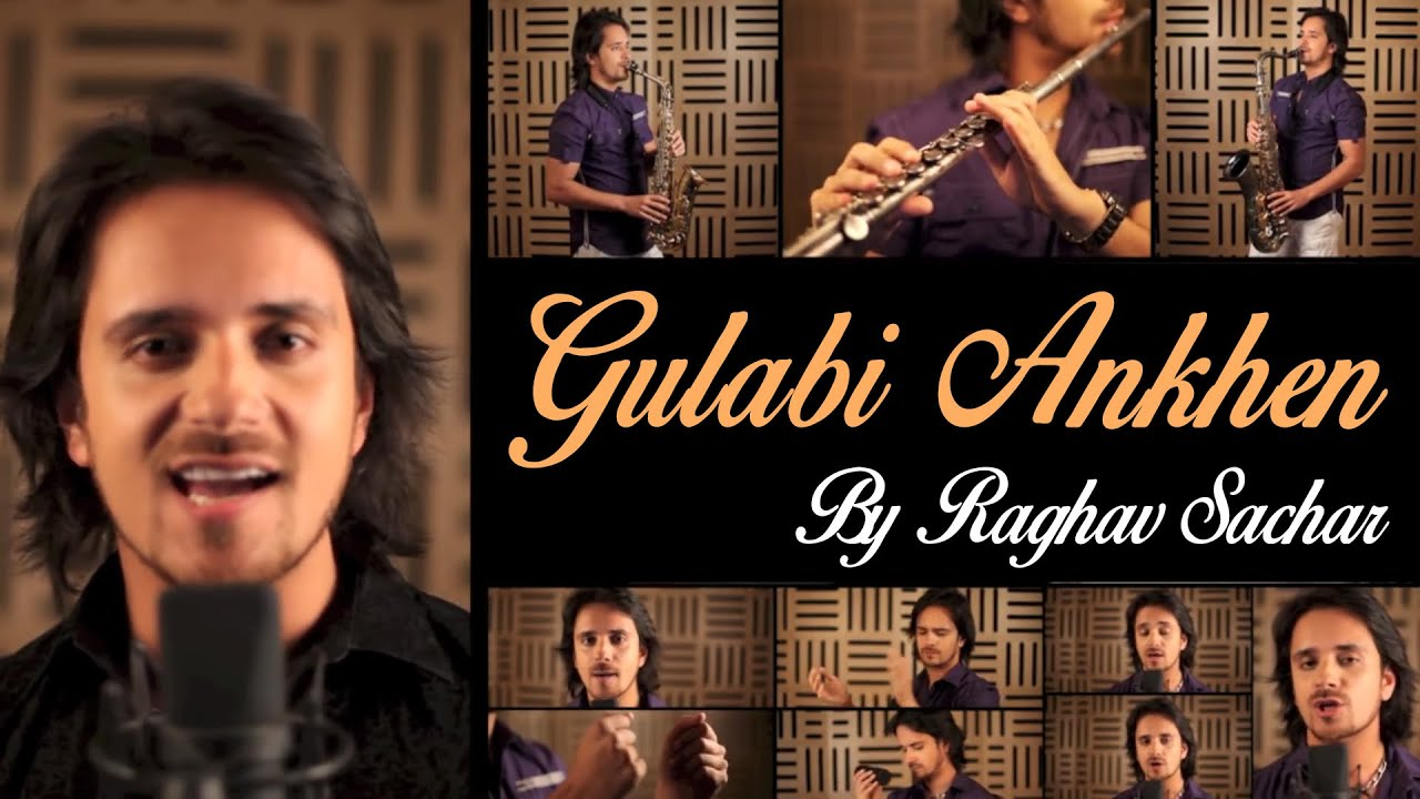 songs raghav sachar 24 carat