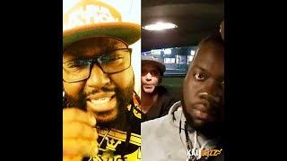 Let's Talk About the Black Lyft Driver!!!! 🤔😑🙄😡