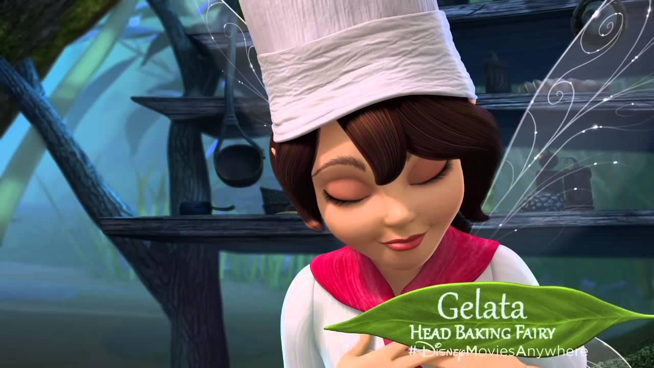Pixie Hollow Bake Off - Disney Movies Anywhere
