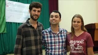 Esperanto - Gặp gỡ mùa Xuân 2019