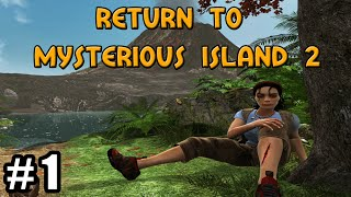 RETURN TO MYSTERIOUS ISLAND 2 #1 - ¡A tope con Ambrosio!