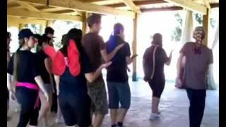 Oratoria Teatro y Clown en Comas - Carlos San Miguel (LIMA-PERU)