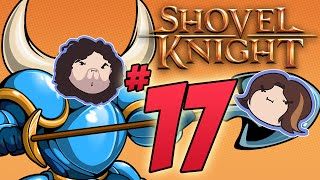 Shovel Knight: The Tower of Fate - PART 17 - Game Grumps