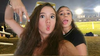 A Day With My Friends! FionaFrills Vlogs
