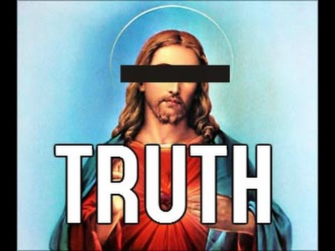 The True Message of Jesus! (What religion doesn't want you to know!)