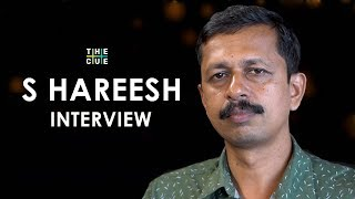 S Hareesh Exclusive Interview | Jallikattu  | Show TIime | The Cue