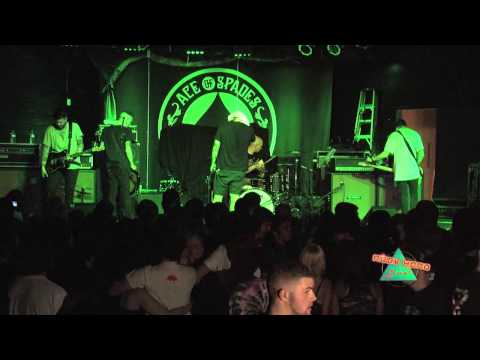 Being As An Ocean ~ Full set ~ 10/4/13 on ROCK HARD LIVE