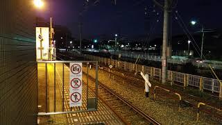 横浜高速鉄道Y000系恩田駅到着(東急)
