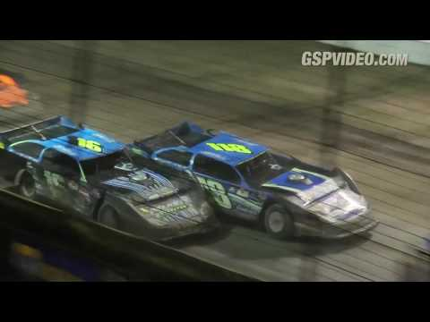 Late Models - 8/20/2016 - Grandview Speedway