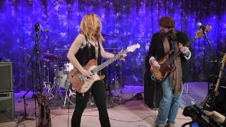 Samantha Fish - Black Wind Howlin