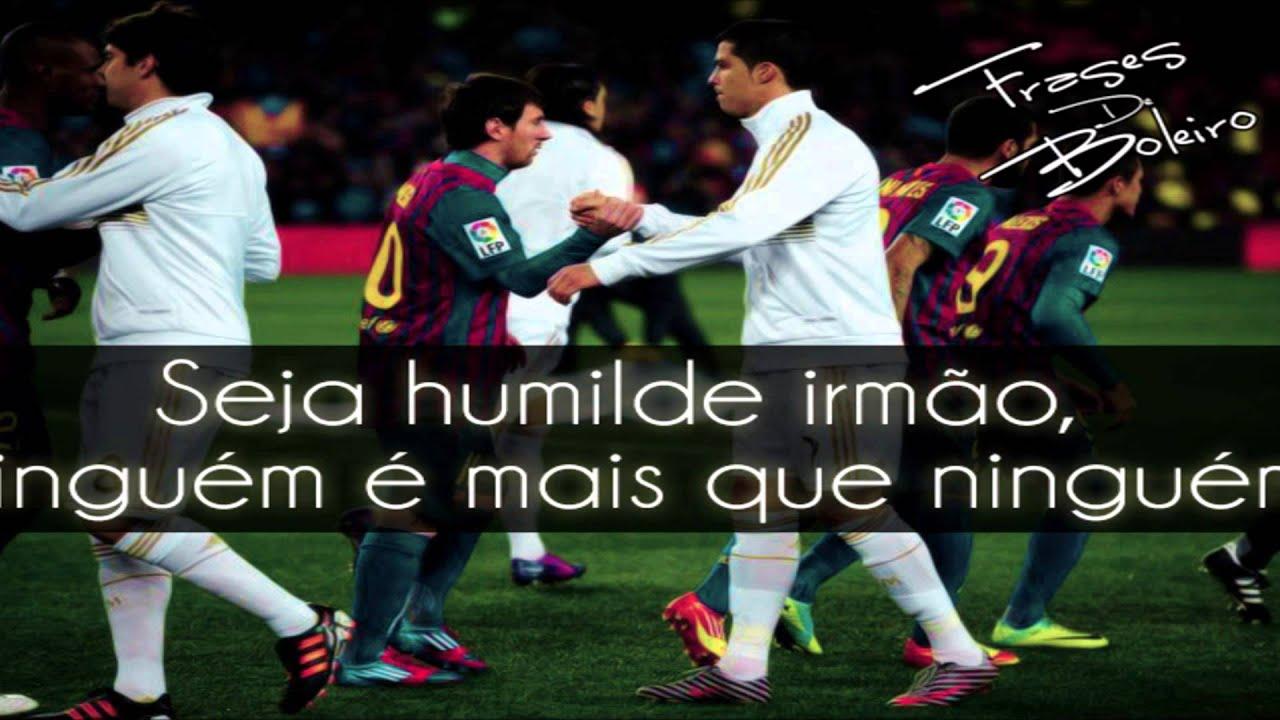 Cristiano Ronaldo Frases De Boleiro By Luis Ferreira