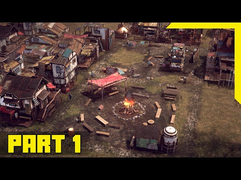 Endzone A World Apart Gameplay Walkthrough Part 1 (No Commentary) |
