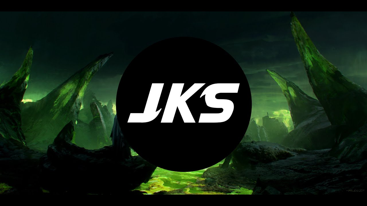 The Chaos Agent - Breaking The Silence [JKS Originals]