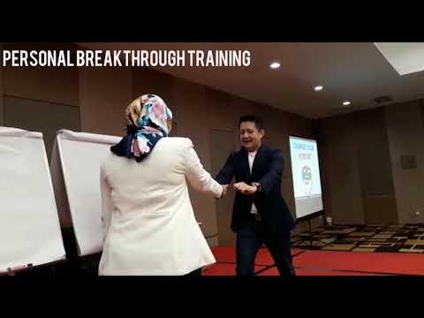 Personal Breakthrough Training I Allianz Indonesia I Vision Group HM