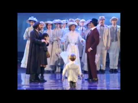 An Introduction to RAGTIME THE MUSICAL