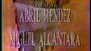 """Venevisión Intro Novela  """"La Mujer Prohibida"""" 1991"""
