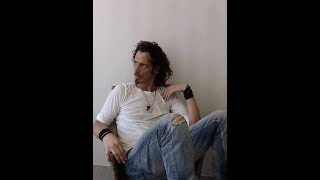 CHRIS CORNELL NINE BROKEN RIBS