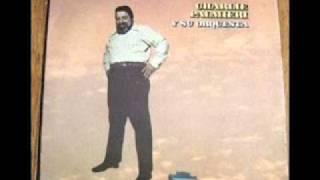 Charlie Palmieri - No puedo mas