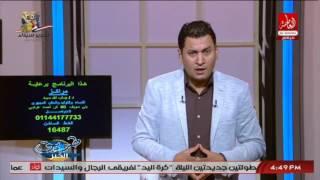 على فايز يحرر بلاغ ضد وائل الابراشي وقناة دريم والسبب؟