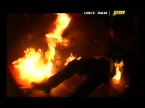 El Guapo Stuntteam @ Lintfabriek 2003