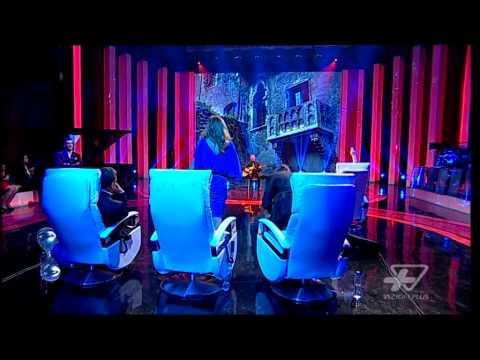 Tu Si Que Vales - Pirro Tole - 1 Prill 2015 - Show - Vizion Plus