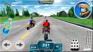 Bike Racing Game 2020 #Dirt Motorcycle Racer Game #Bike Games 3D For Android #Games Android