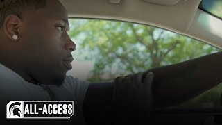Raequan Williams | Spartans All-Access | Michigan State Football