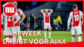 """Ajax - Valencia: """"Ajax liet zich teveel meeslepen door het gedrag van Valencia"""""""