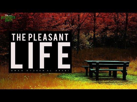 The Pleasant Life