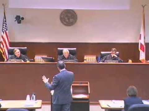 The Foreclosure Process in Florida- Appellate Arguments in Tampa, St. Petersburg