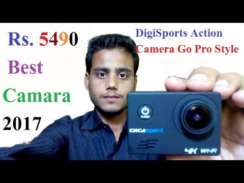 The Best 4K Camera for YouTube! hindi