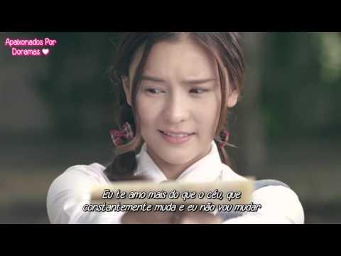 Rak Hai Dai ~ I Will Love You OST Kiss Me Thai PT\BR