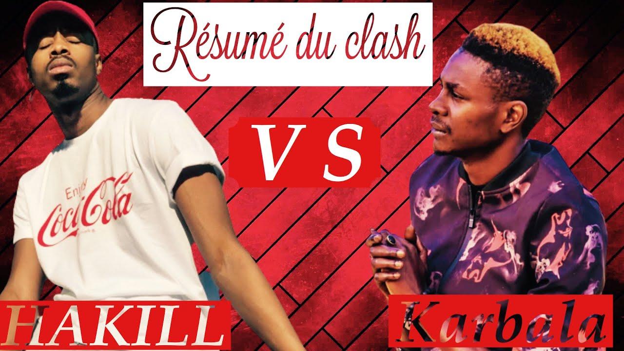 Download QUI EST LE MEILLEUR ENTRE KARBALA ET HAKILL (résume clash)