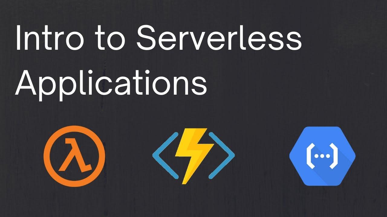 What is Serverless Computing? | Serverless Saturday