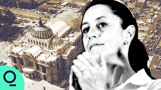 Mexico City's First Female Mayor Tackles a City in Trouble