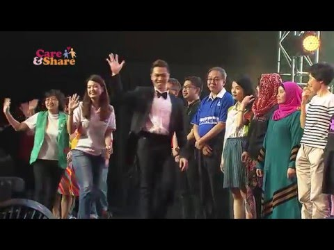 Care & Share Thank you Show (Full)