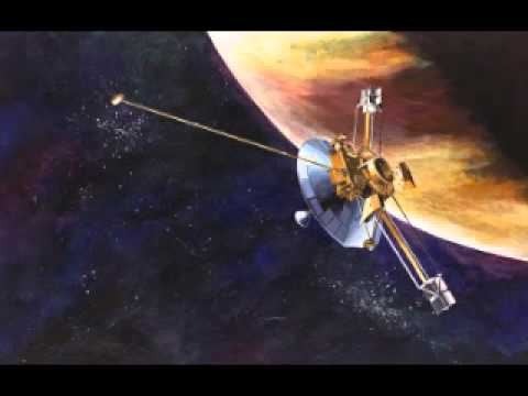 Pioneer 10 Passes Pluto