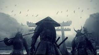 Тайны самурая.Samurai secrets.