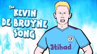 💥Kevin De Bruyne - the SONG!💥 (Arsenal vs Man City & Newcastle Amazing KDB Goals!!)