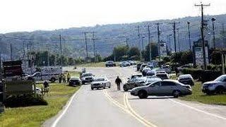 生中継中にリポーターら2人が銃撃され死亡 容疑者は自殺 米