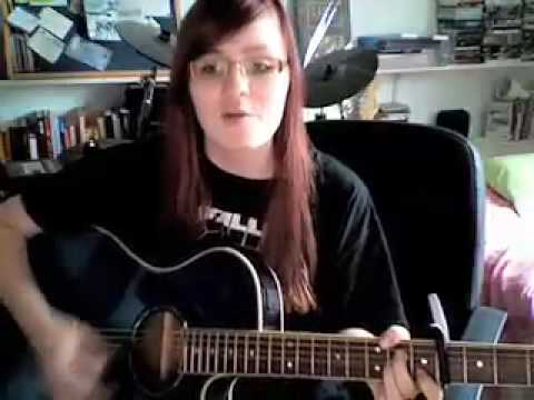 So Far Away - Avenged Sevenfold (Cover by Jen Williams)