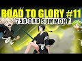 Past Ver Lisa Hiyori Mashiro SUMMON Road to Glory 11 Bleach Brave Souls